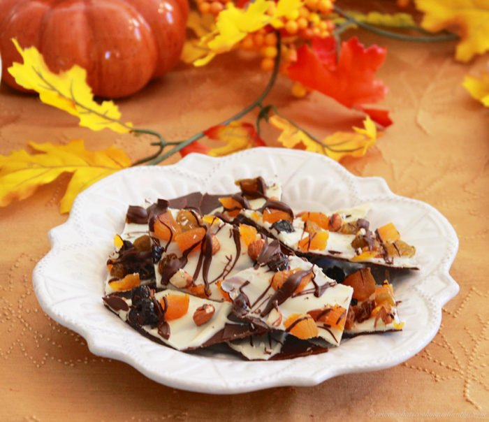 Autumn Bark Recipe - Cooking With Ruthie