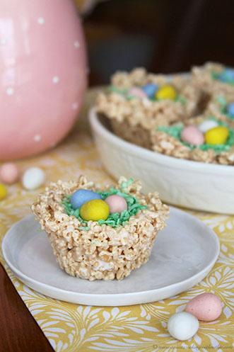 Spring Rice Krispie Nestsfg2