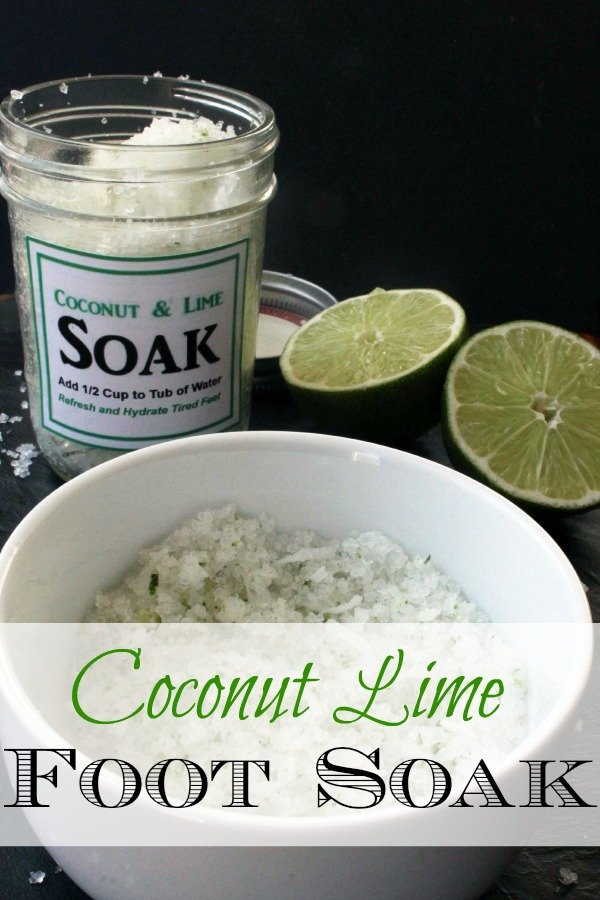 Coconut-Lime-Foot-Soak