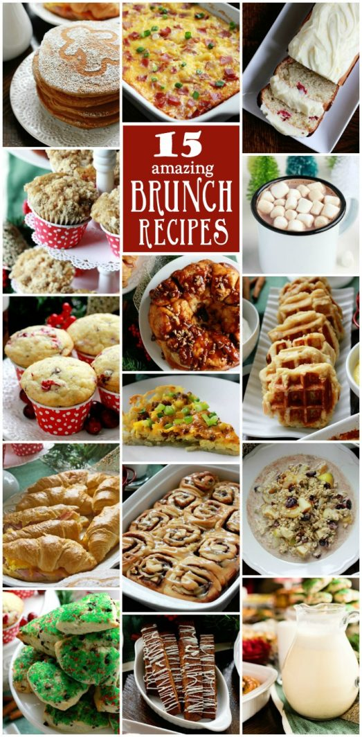 Christmas Casserole Recipes