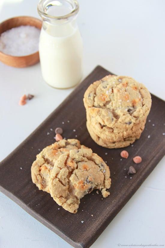 Chocolate Chip Rock Cakes Recipe Bbc