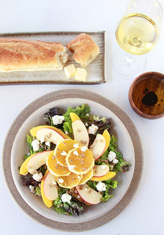 *winter-fruit-and-greens-salad 5