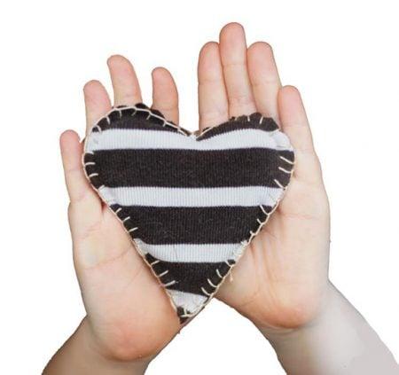 *hearthand