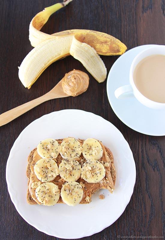 **banana-peanut-butter-granola-toast 3