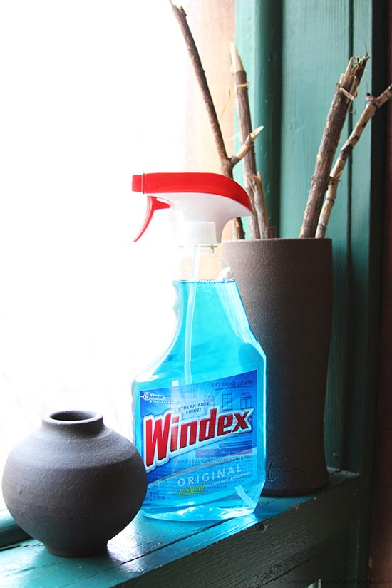 Love Notes with Windex® on www.cookingwithruthie.com leave Love Notes for your family and friends and clean up is a snap! #spon #SCJMessyMoments @walmart