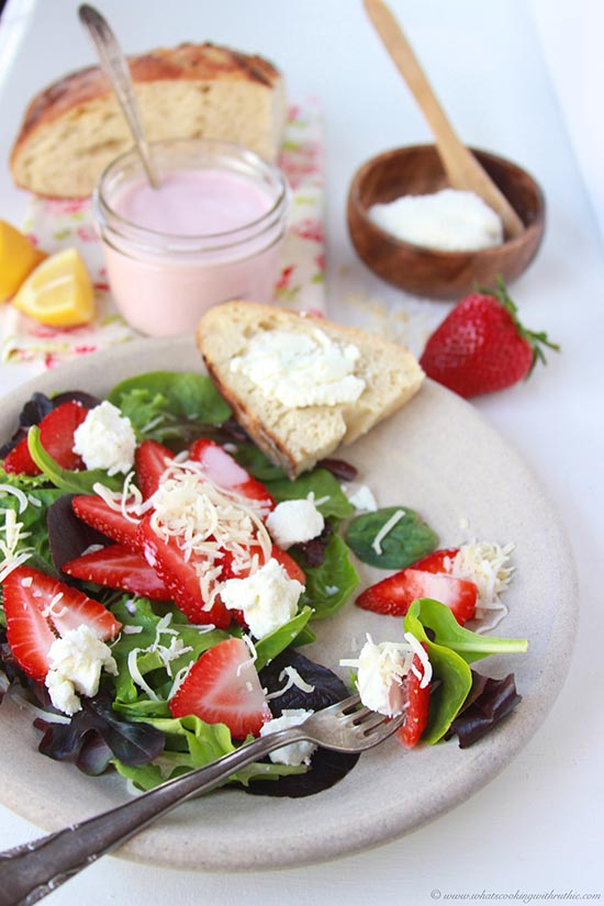 **strawberry-coconut-and-chevre-spinach-salad 4