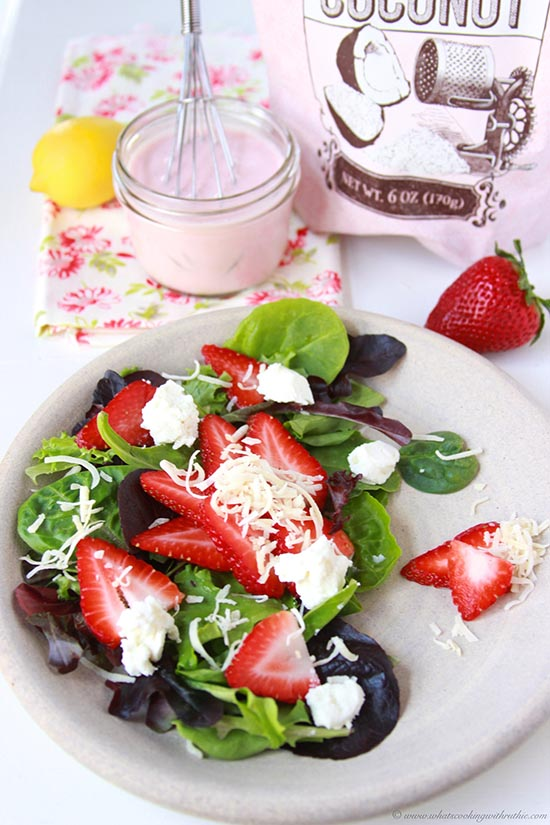 **strawberry-coconut-and-chevre-spinach-salad 6