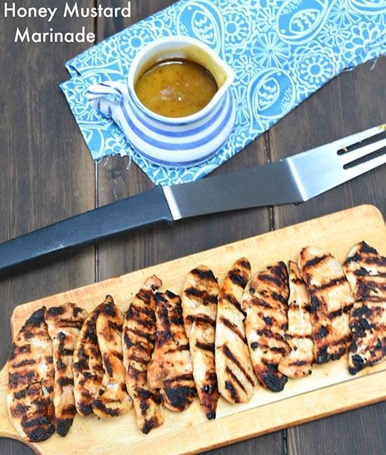 *Honey-Mustard-Marinade-with-Grilled-Chicken