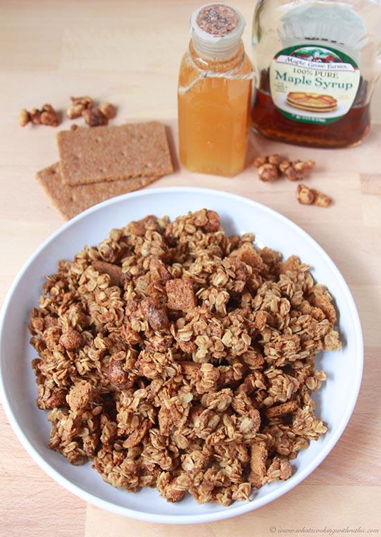 **candied-peanuts-graham-granola-bites 5