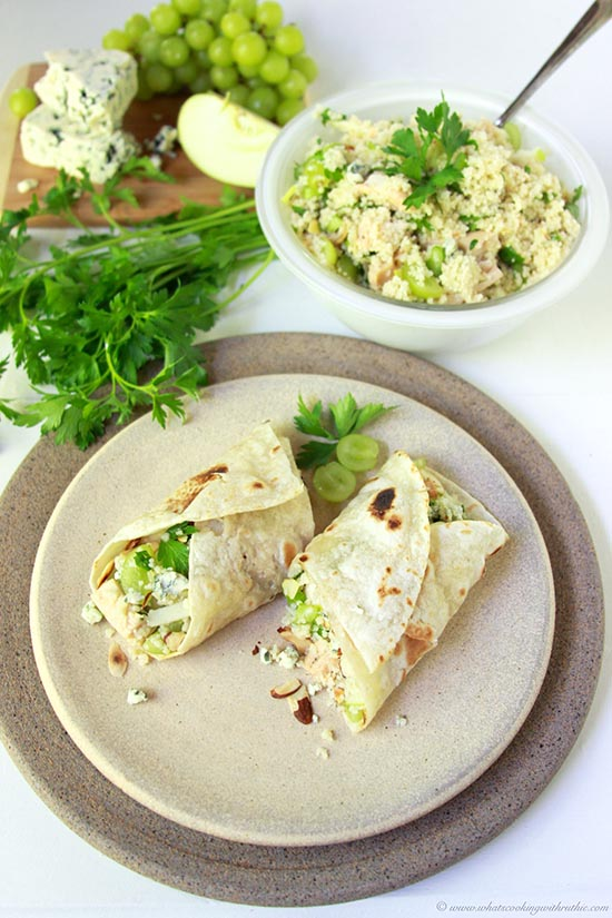 green-apple-almond-chicken-salad-wrap 4-Recovered