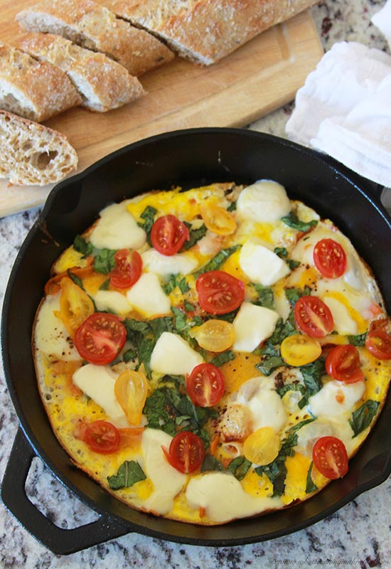 *caprese-french-omelet 3