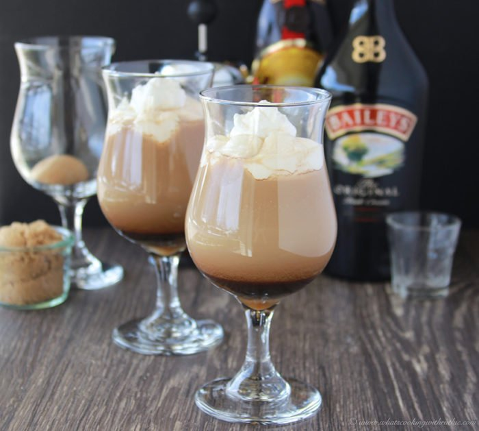 Irish Coffee With Baileys And Kahlua Cooking With Ruthie