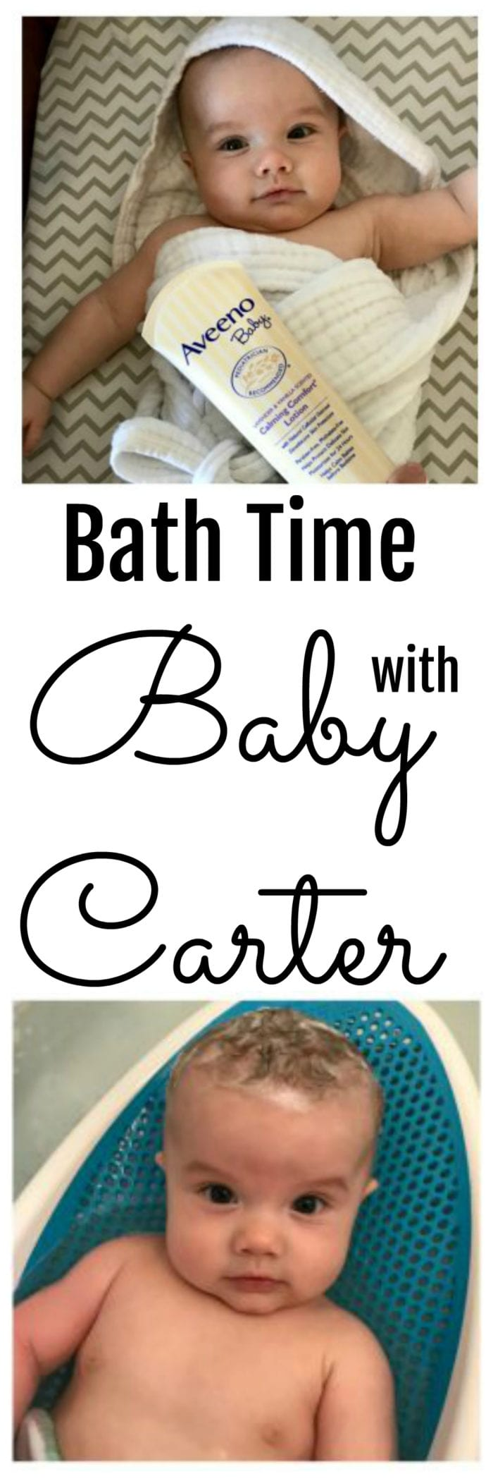 #ad Bath Time with Baby Carter-- Meet my new grandson Carter! @walmart #MommyMustHaves www.cookingwithruthie.com