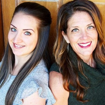 Meet Madeliene, my daughter and new co-blogger at Cooking with Ruthie! www.cookingwithruthie.com