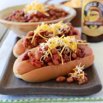 Hallo-weiners are the best way to fuel your families Halloween Night! www.cookingwithruthie.com