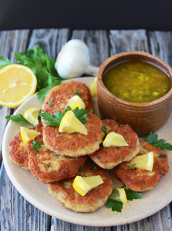 Crab Cakes will bring back memories of your favorite coastal restaurant! www.cookingwithruthie.com