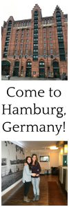 Come to Hamburg and highlights from our visit to Hamburg, Germany! #cometohamburg #spon www.cookingwithruthie.com