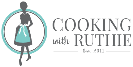 Cooking With Ruthie logo