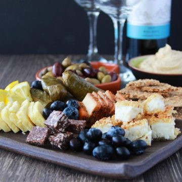 Mediterranean Cheese Board & Cialis, Portugal will delight your taste buds and your travel itch! www.cookingwithruthie.com