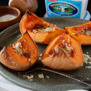 Sweet And Savory Butternut Squash 1