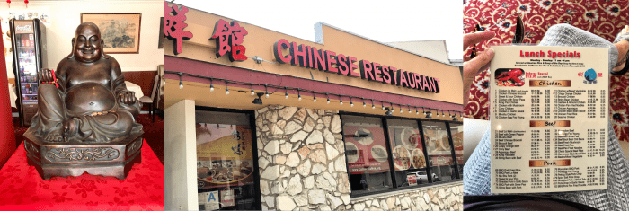 California Wok Chinese Restaurant in Los Angeles, California Best Hole in the Wall Restaurants; An Insiders Guide is part of our Travel Tips & Tricks series! by cookingwithruthie.com