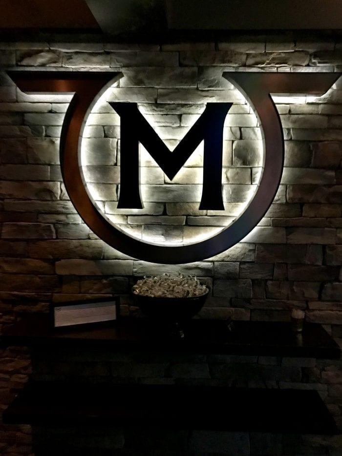 Mastro's Steakhouse, Beverly Hills, California