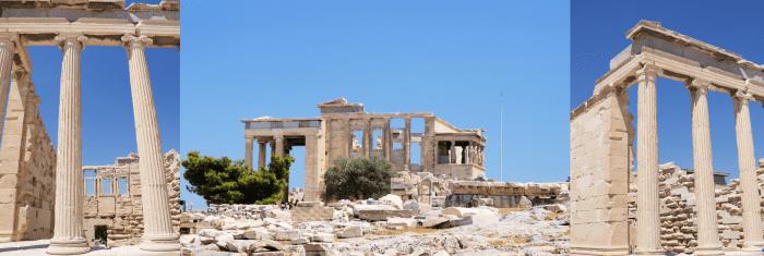 Athena Nike, Acropolis, Athens, Greece