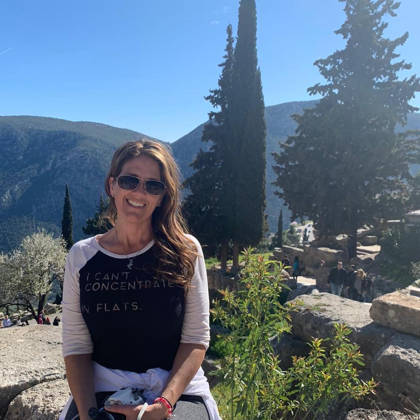10 Lockdown Tips; Healthy Body & Mind. . . Hi everybody, it's Ruthie, here. I'm blogging today from the beautiful country of Greece. by cookingwithruthie.com