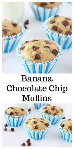 Banana Chocolate Chips